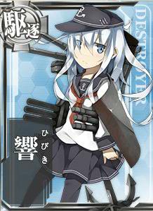 艦これ 3-2攻略駆逐艦おすすめ装備・メンバー紹介