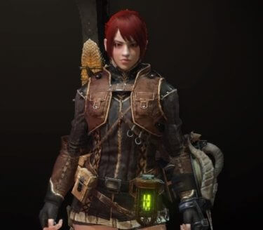 MHW 斬裂弾全盛期で楽しくソロる!ライト縛り始めました